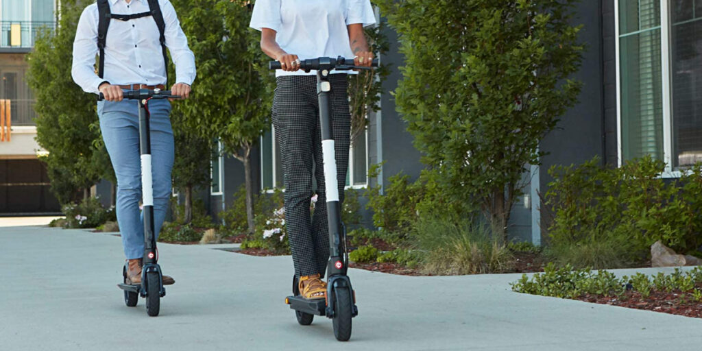 Top 5 Best Electric Scooter For Heavy Adults In 2021